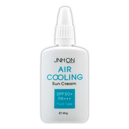 JNH ON AIR COOLING SUN CREAM