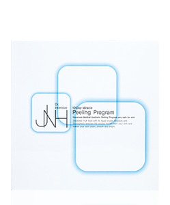 JNH Dr.Intensive Peeling Program