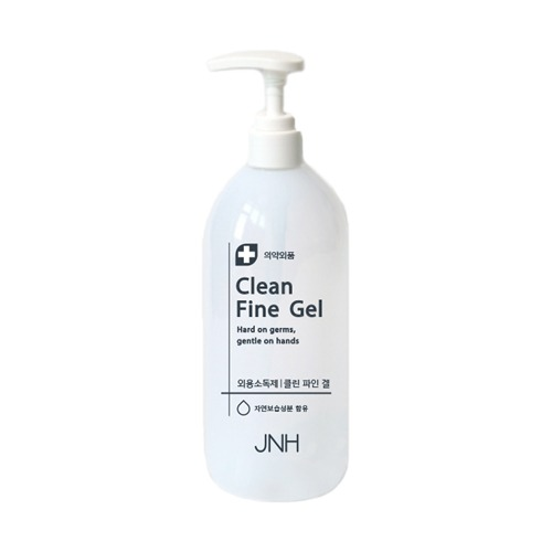 Clean Pine Gel 500ml