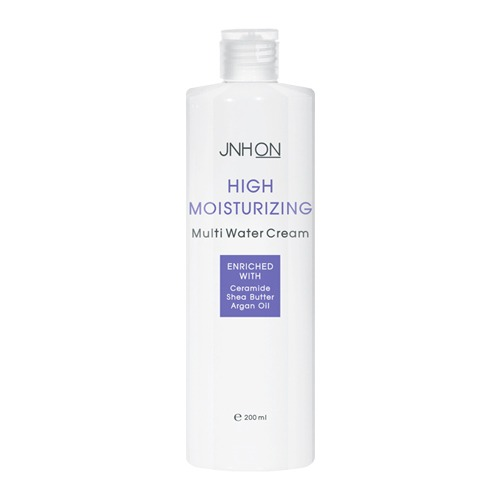 High Moisturizing Multi Water Cream