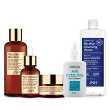 Vitamin Skincare SET