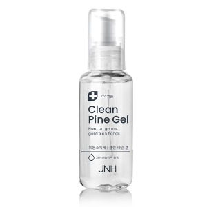 Clean Pine Gel 100ml