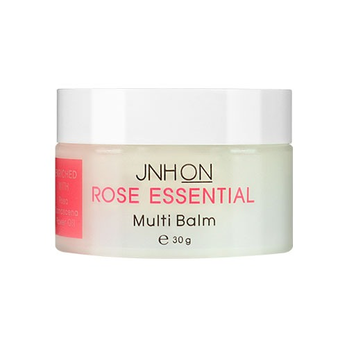 Rose Essential Multi Balm